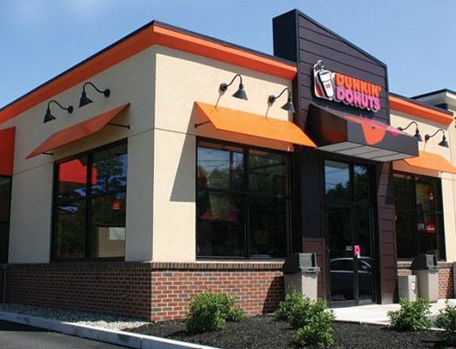 Dunkin Donuts Wilmington