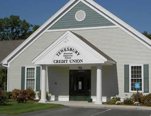 Tewksbury Federal Credit Union