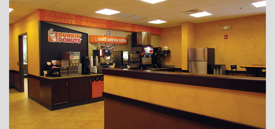 All About Dunkin Brands Online University Dunkin Donuts Training