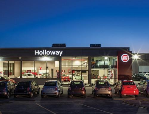 Holloway Fiat